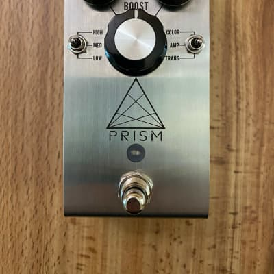 Jackson Audio Prism Stainless Steel
