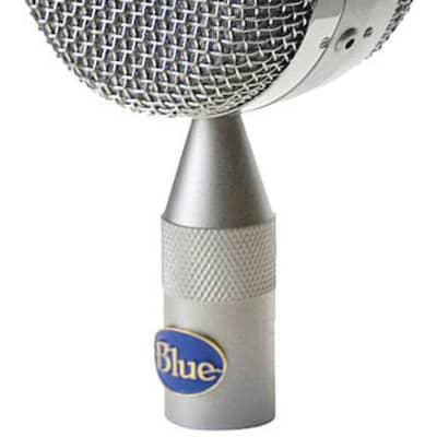 Blue B7 Bottle Cap Interchangeable Capsule Series - 114442