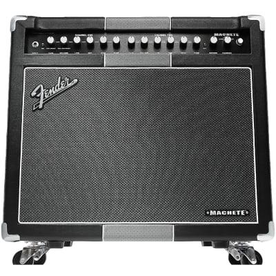"""Fender Machete 2-Channel 50-Watt 1x12"""" Guitar Combo 2012 - 2013"""