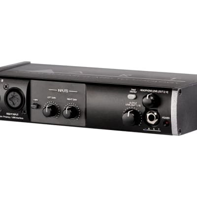 ART USB Pre II | 2-In / 4-Out USB Audio Interface
