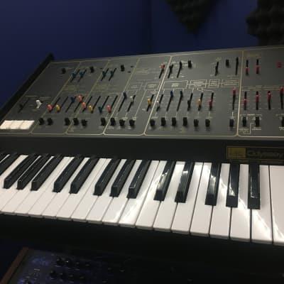 Korg ARP Odyssey FS Rev2 37-Key Duophonic Analog Synthesizer