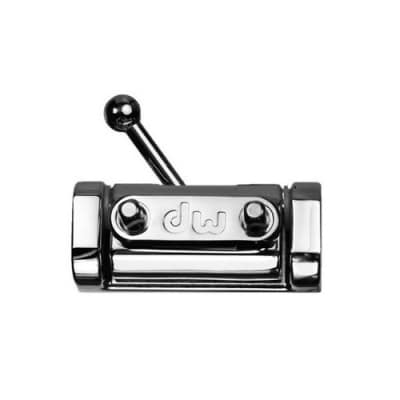 DW DWSM2158 3-Position Snare Drum Butt Plate
