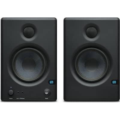 PreSonus ERIS 4.5 Inch Active Studio Monitor Pair