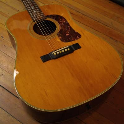 Washburn D29S/N Dreadnought Acoustic 1990 #9003001 for sale