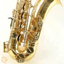 Yamaha YTS-52 Saxophone 2000s Brass image