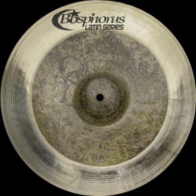 """Bosphorus Latin 14"""" Hi-Hat 1050/1300 g"""