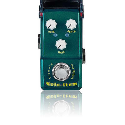 Joyo Molo-Trem Tremolo Pedal for sale