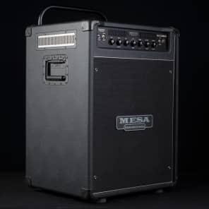 """Mesa Boogie M6 Carbine 600-Watt 2x12"""" Bass Combo"""
