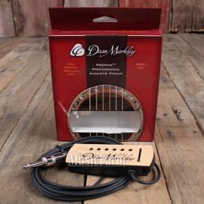 Dean Markley 3050 ProMag Professional Soundhole Pickup