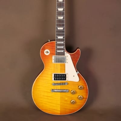 """Gibson Custom Shop Jimmy Page """"Number One"""" Les Paul (Murphy Aged) 2004"""
