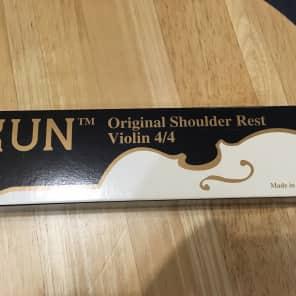 Kun KR1 Original Full-Size Violin Shoulder Rest