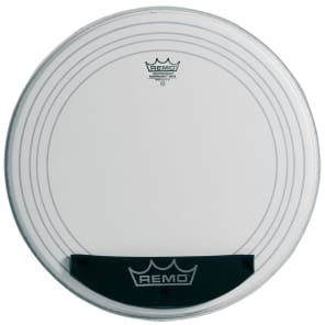 """Remo Powersonic Coated Bass Drum Head 24"""""""