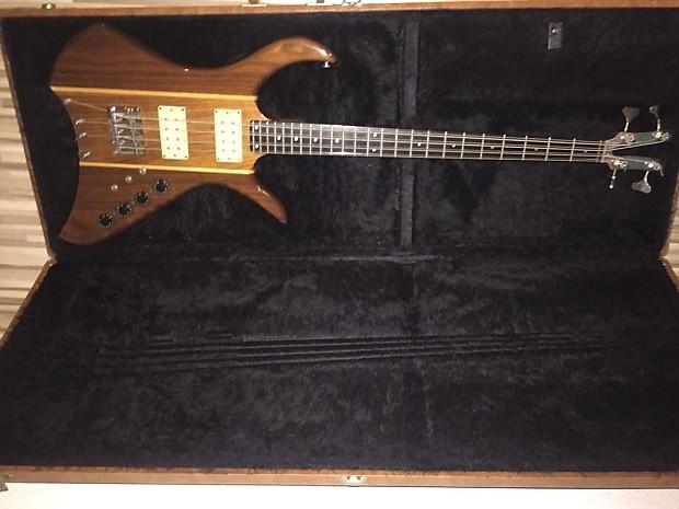 kramer usa xl 8 bass guitar late 70 39 s 80 39 s reverb. Black Bedroom Furniture Sets. Home Design Ideas