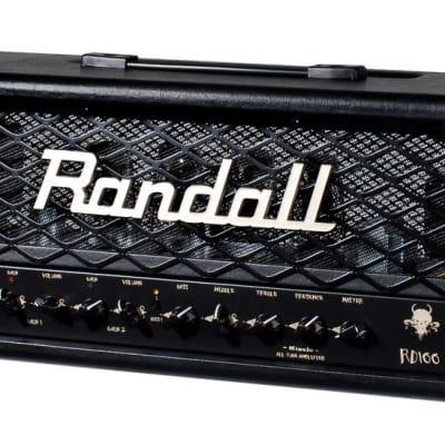 RANDALL RD100H Head - Topteil für E-Gitarre for sale