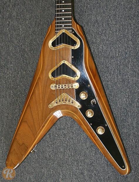Gibson Flying V2 II 1979 1982