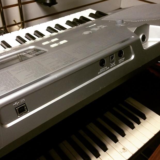 CASIO CTK-800 MIDI DRIVERS FOR WINDOWS 10