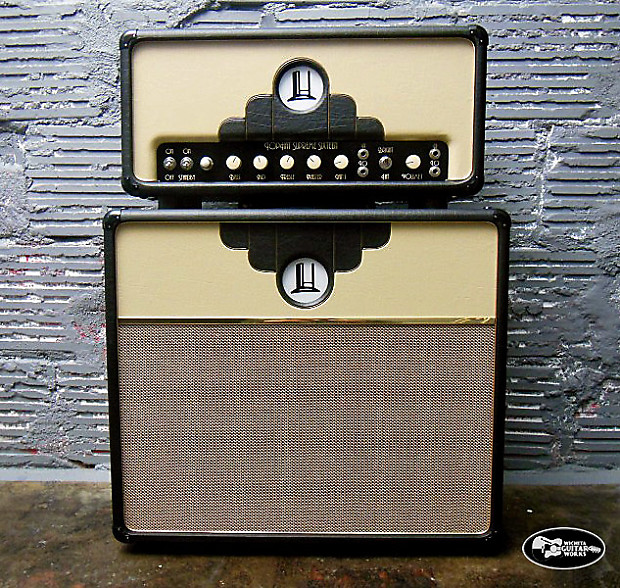 tophat top hat amplifiers supreme 16 head with 1x12 reverb. Black Bedroom Furniture Sets. Home Design Ideas