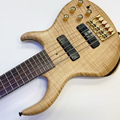 Tobias Signature 5-ST Natural 2006 incl OHSC *Worldwide FAST S/H for sale