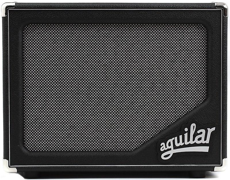 aguilar sl 112 1x12 bass cabinet music makers reverb. Black Bedroom Furniture Sets. Home Design Ideas