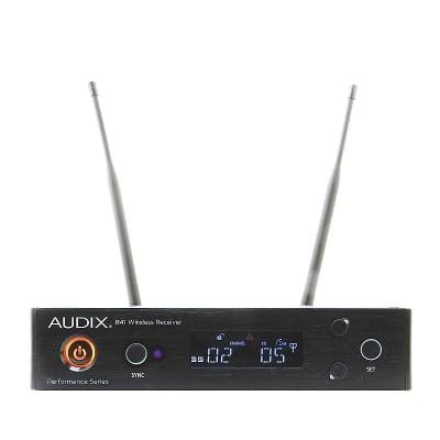 Audix  R41 Diversity Wireless Reciever