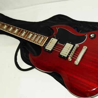 Orville Electric Guitar RefNo 4100 for sale