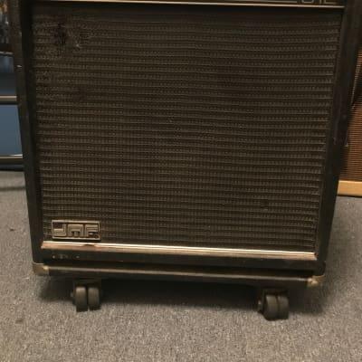 JMF Spectra Dean Markley 312 Bass Combo Amplifier 1990s Black for sale
