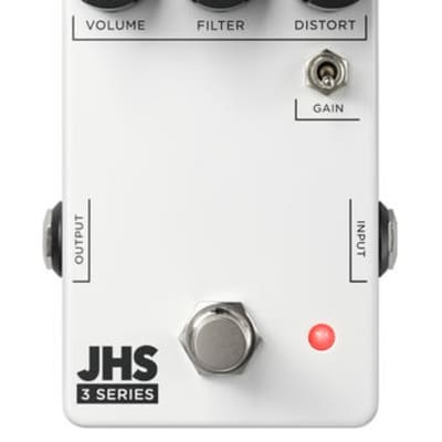 JHS PEDALS 3 Series Distortion for sale