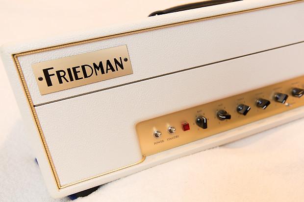 friedman smallbox wildwood edition rare white tolex reverb. Black Bedroom Furniture Sets. Home Design Ideas