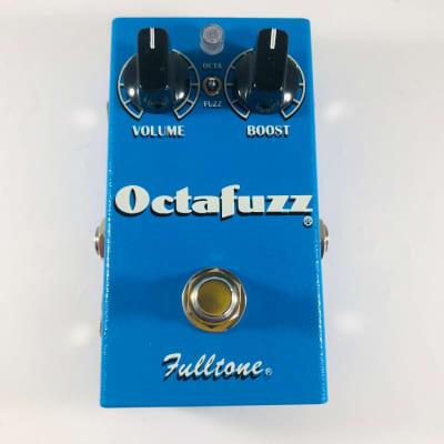 Fulltone Octafuzz  *Sustainably Shipped*