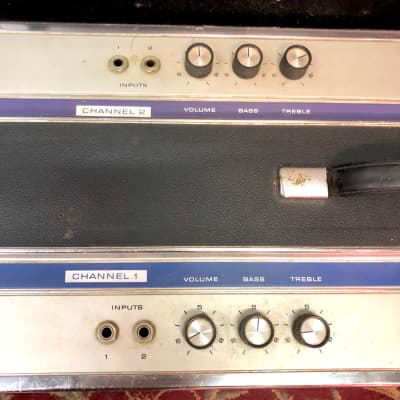 Baldwin B-1 Bass Amp 1966 for sale