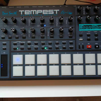 Dave Smith Instruments Tempest / Like a New