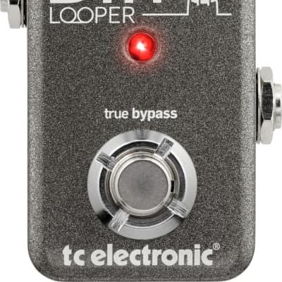 Open Box TC Electronic Ditto Looper