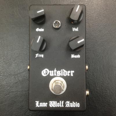 Lone Wolf Audio Outsider V2