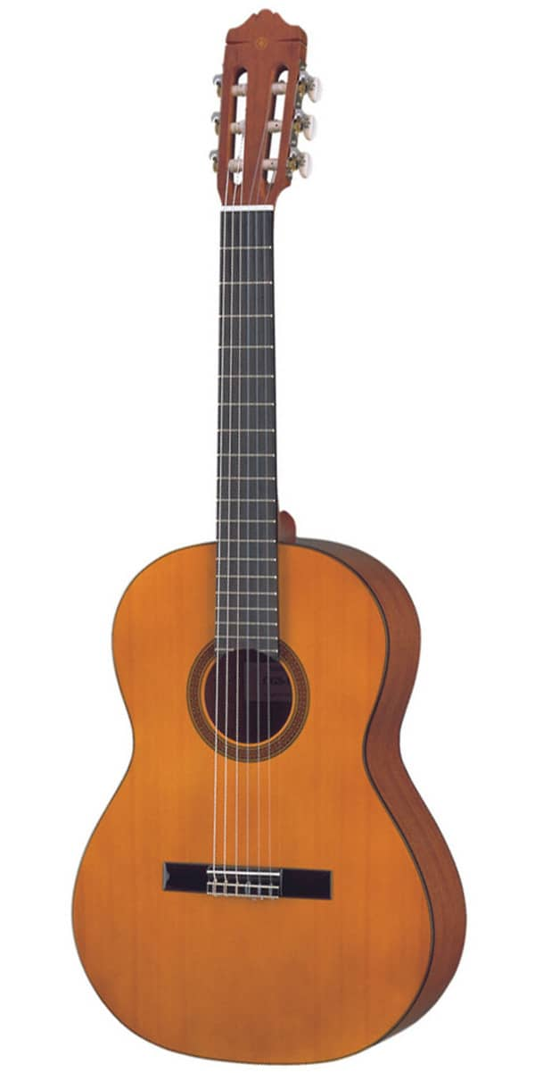 How Much Is A Yamaha Classical Guitar