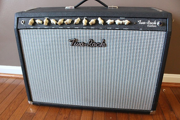 two rock 2x10 custom prototype combo two rock amp reverb. Black Bedroom Furniture Sets. Home Design Ideas