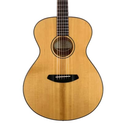 Breedlove Discovery Concert Sitka - Mahogany - In Stock - Brand New!