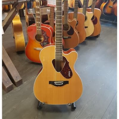 Gretsch Rancher Jr G5013CE Electro-Acoustic Guitar - Pre-Loved (Good Condition) for sale
