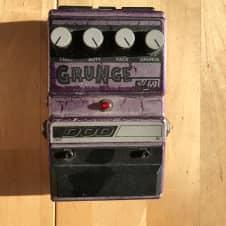 DOD FX69 Grunge Distortion