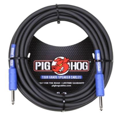 Pig Hog 9.2mm Speaker Cable 50ft 14 gauge