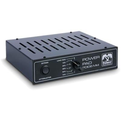 Palmer PDI06 MKII Power Pad attenuator, 8 ohms for sale