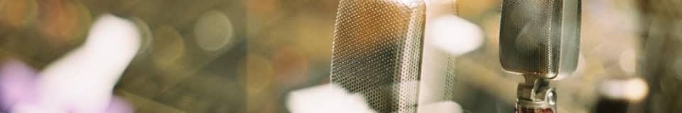 Reslo Ribbon Microphones