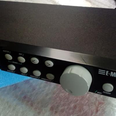 E-MU Systems Proteus 1000