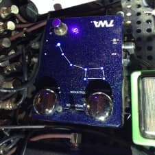 TWA Little Dipper MkII 2015 Metallic Night Blue