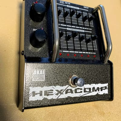 Akai Professional C2M Hexacomp multi-band compressor for sale