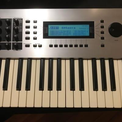 Kawai K5000 S 1998 Silver
