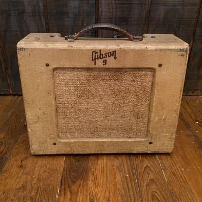Gibson GA-9 1950s