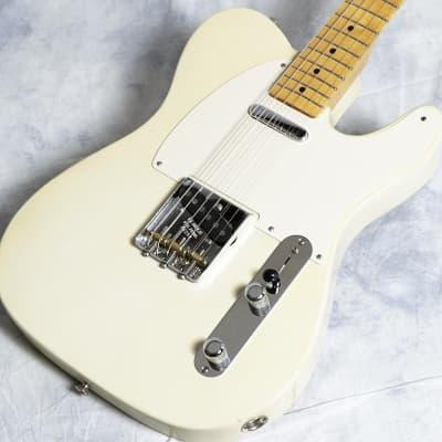 Fender American Vintage '52 Telecaster White Blonde 2000s