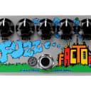 ZVEX Effects Vexter Fuzz Factory
