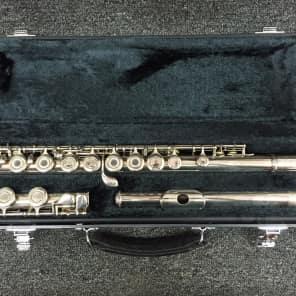 Yamaha YFL-381 Intermediate Flute