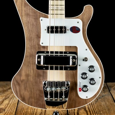 Rickenbacker Model 4003W - Natural - Free Shipping for sale